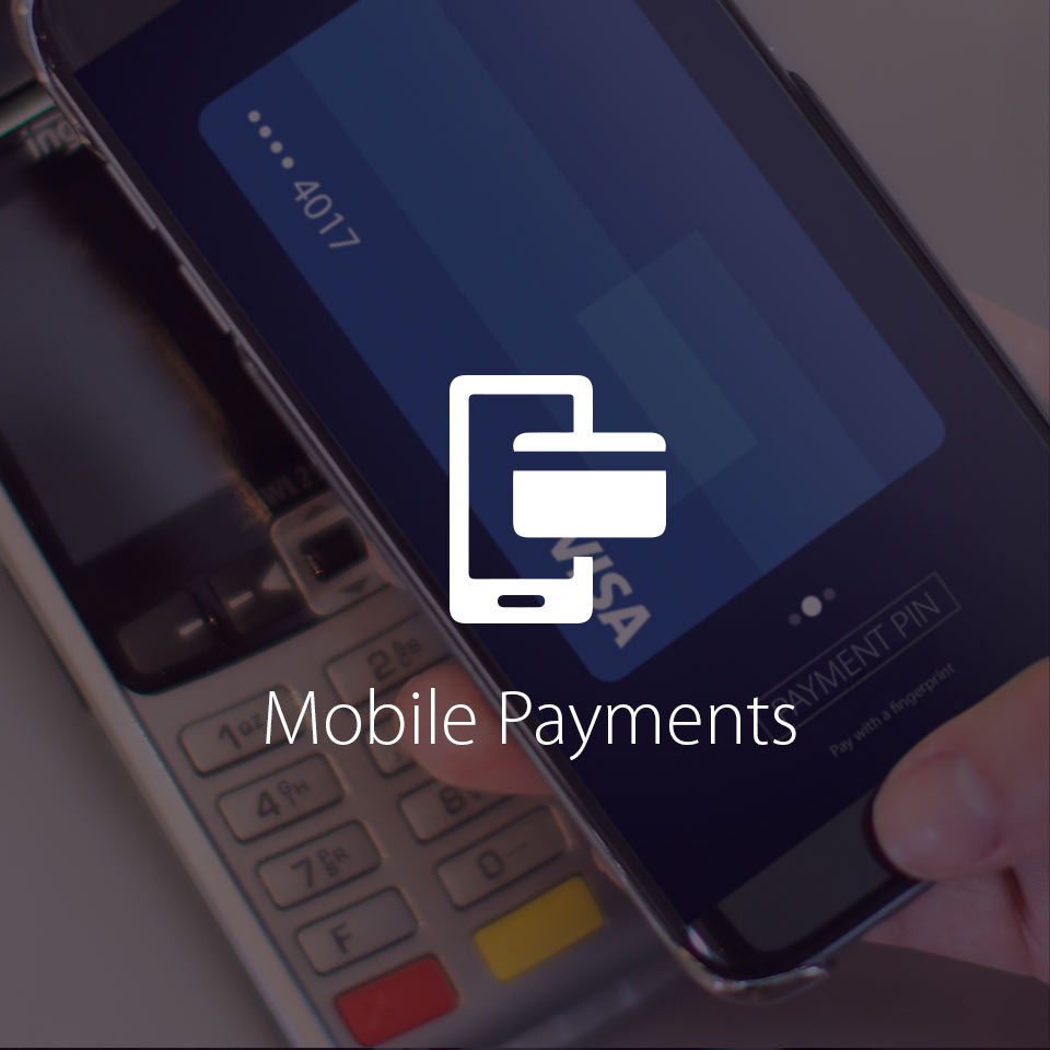VISA | Mobile Payments